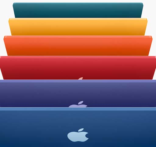 Nouvel iMac Apple