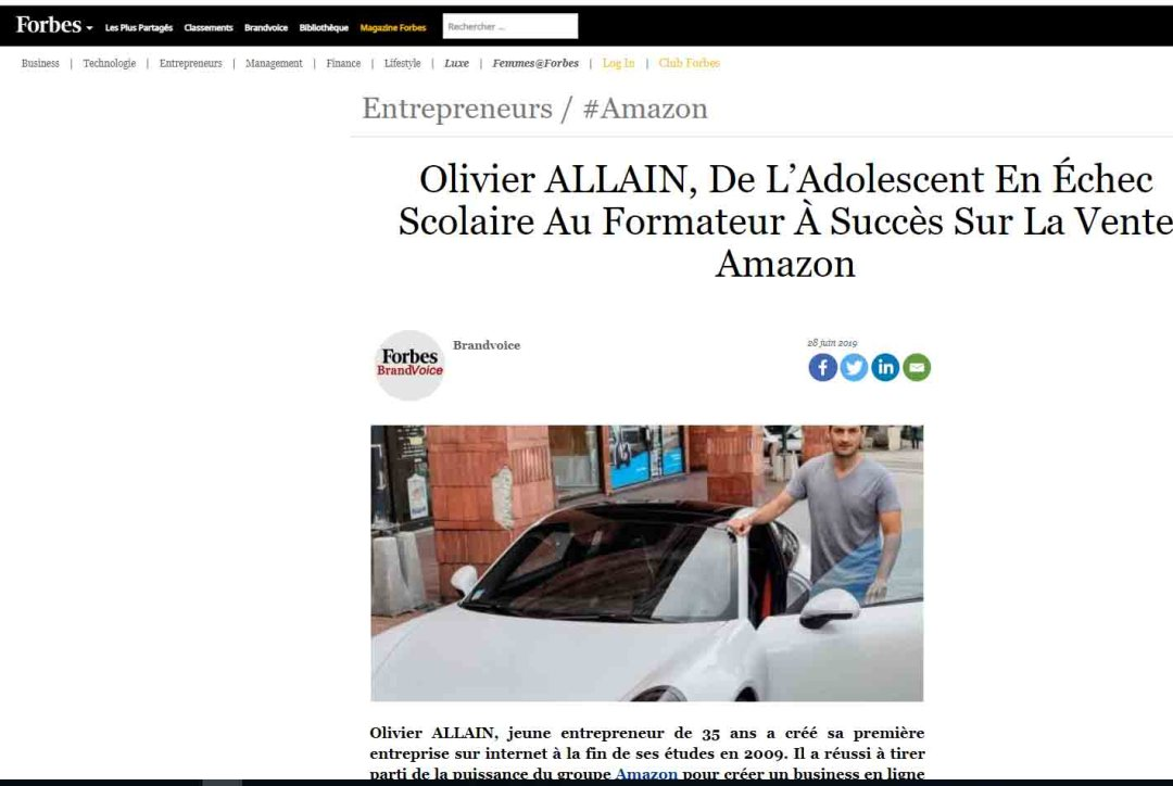 forbes olivier allain