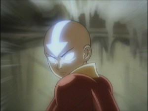 avatar airbender on 300x225 - The Last Airbender, le dernier maître de l'air