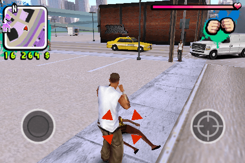 IMG 0089 - [Test Exclusif] Gangstar : West Coast Hustle