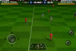 IMG 01941 - [Exclusivité] Test complet de FIFA 2010 sur iPhone !