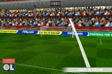 IMG 01971 - [Exclusivité] Test complet de FIFA 2010 sur iPhone !