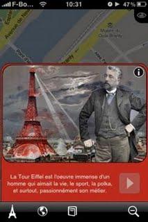 Tour Eiffel - Visit Paris - Geodio.com