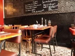 Oga restaurant 5