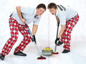 97145483 82imgGalBig Bc - Dossier JO Vancouver 2010 (5/15) : Curling