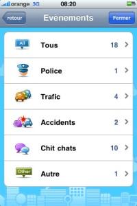 Waze : le premier gps social et gratuit sur mobile arrive ! 2