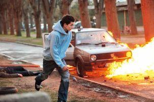 tete de turc 10 - Tête de turc : un film violent et surréaliste