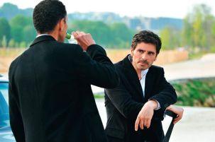 tete de turc 11 - Tête de turc : un film violent et surréaliste