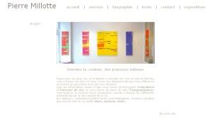 pierremillotte 300x168 - Pierre Millotte : derrière la couleur, des journaux intimes