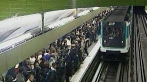 Grèves dans les transports en commun
