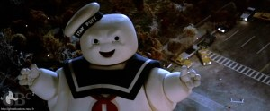 Destructor - Ghostbusters
