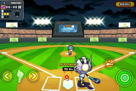 Baseball Superstars 2010
