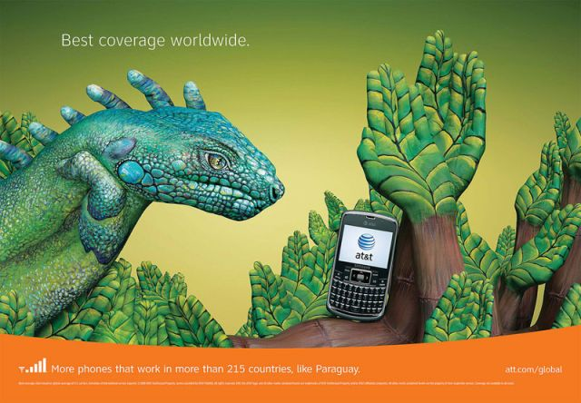 AT&T-Paraguay