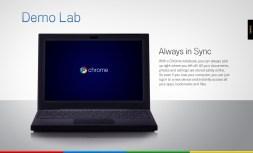 ChromeOS Demo Lab