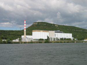 Un mort dans l'explosion d'un four du site nucléaire de Marcoule dans le Gard 1