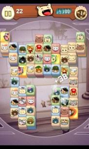 Hungry Cat Mahjong 3