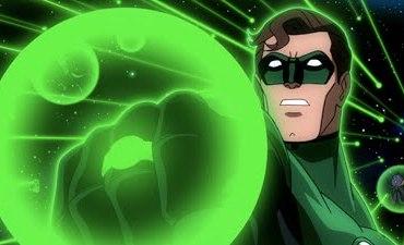 Green Lantern - Le complot 3