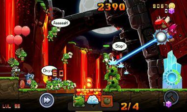 Screenshot 3 - Goblins Rush : stoppez-les tous !