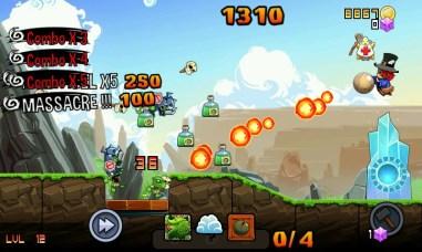 Screenshot 5 - Goblins Rush : stoppez-les tous !