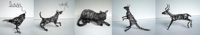 3Doodler10 - 3Doodler : le stylo pour dessiner en trois dimensions