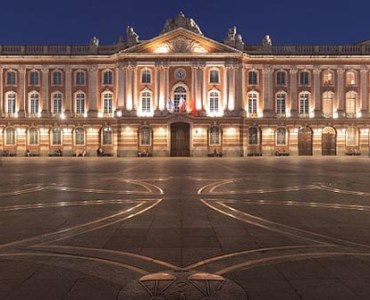 Place de Toulouse