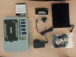 2013 01 31 13.51.08 - Test de la batterie portable Universel Energizer XP4001 – 4000 mAh