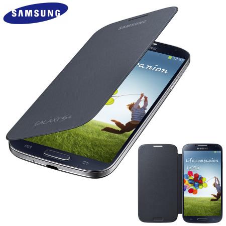 38373 - Faites le plein d'accessoires pour votre Samsung Galaxy S4 !
