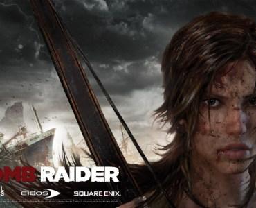 Tomb Raider : les plus belles morts de Lara Croft en HD 1