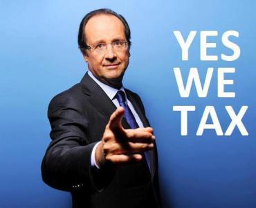 Hollande songerait à taxer les propriétaires après le remboursement de leur emprunt 3
