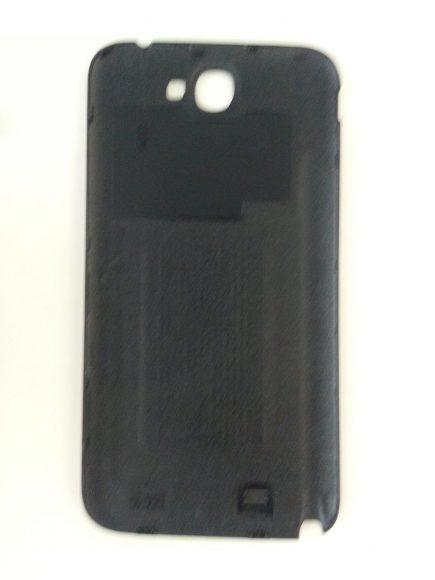 20150327 173446 e1427881898680 435x580 - Test du cache batterie en métal pour Samsung Galaxy Note 2 rouge