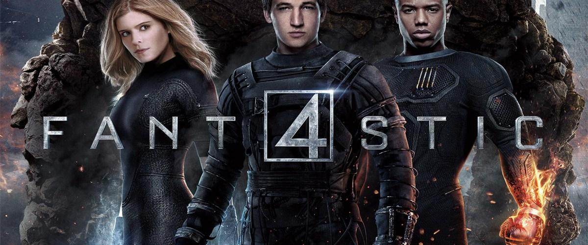Reboot des 4 Fantastiques : nouvelle bande-annonce 1