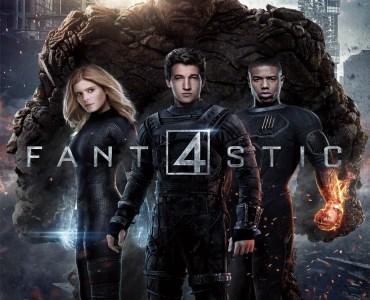 Reboot des 4 Fantastiques : nouvelle bande-annonce 2