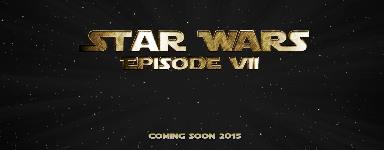 star wars vii 2015 - Star Wars épisode VII, le réveil de la Force  : la bande-annonce FR