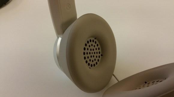 Casque Panasonic HXD3 - Ecouteurs