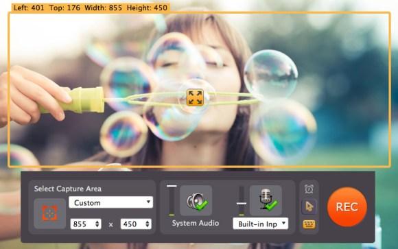 Capturez des vidéos avec Movavi Video Studio