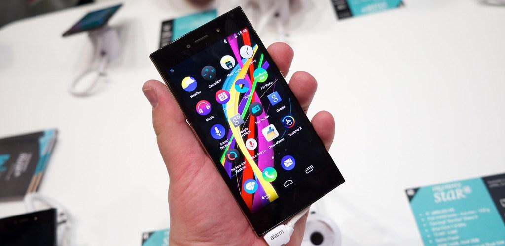 Wiko : Le succès d'un smartphone à la française
