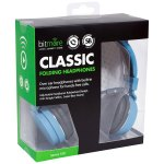 Emballage du casque Bitmore Classic