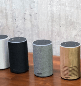 Amazon met son assistant vocal Alexa au français