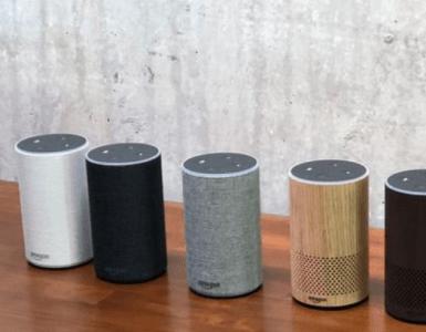 Amazon met son assistant vocal Alexa au français