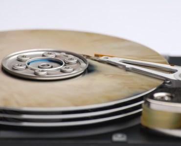 Comment récupérer les données d'une carte SD corrompue ou d'un disque dur défectueux ? 3