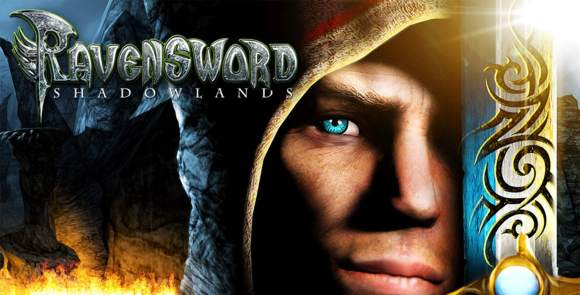Ravensword 2 : Shadowlands