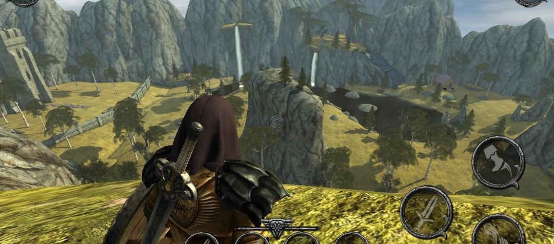 [Playthrough] - Ravensword : Shadowlands 3d RPG - A la recherche de la légendaire Ravensword ! - 23 épisodes [Terminé] 1