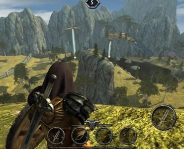 [Playthrough] - Ravensword : Shadowlands 3d RPG - A la recherche de la légendaire Ravensword ! - 23 épisodes [Terminé] 2