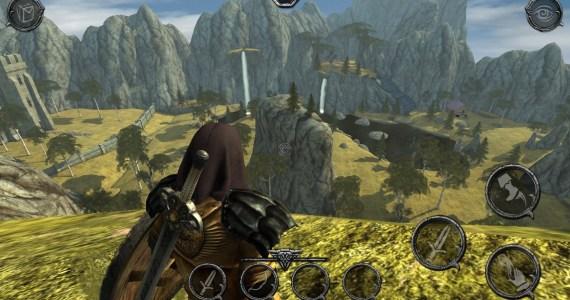 [Playthrough] - Ravensword : Shadowlands 3d RPG - A la recherche de la légendaire Ravensword ! - 23 épisodes [Terminé] 6
