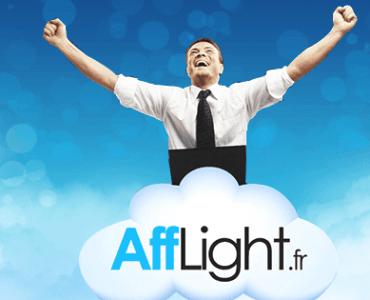 Afflight : monétisez votre blog avec des jeux concours 1