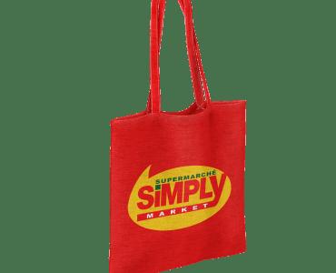 tote bag personnalisé avantages