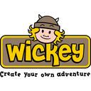 Logo Wickey