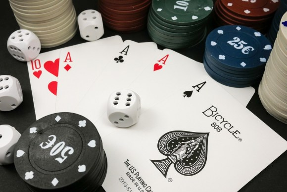Le poker, un allié au quotidien