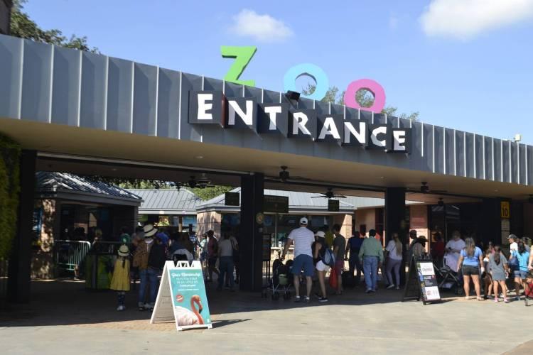 Zoo parc
