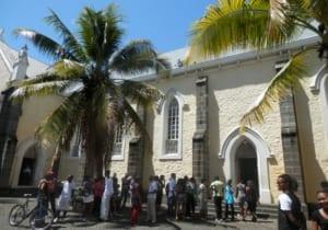 communauté île maurice 2